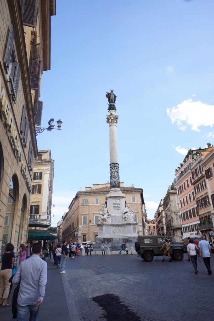 how to go from florence to sorrento
